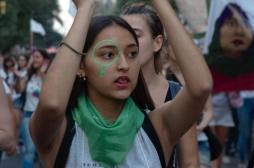 L'Argentine légalise l'avortement jusqu'à la 14e semaine de grossesse