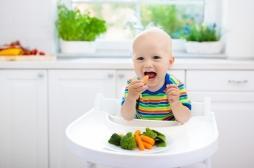 Insécurité alimentaire en bas âge  : le risque d'une mauvaise santé supérieur au risque d'obésité