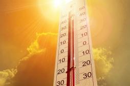 Coronavirus : la hausse des températures entraîne bien une diminution du nombre d'infection