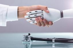 Intelligence artificielle : quand le corps médical a des doutes