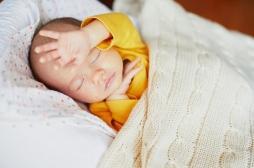 Mort subite du nourrisson: un test sanguin pourra bientôt détecter les bébés à risque