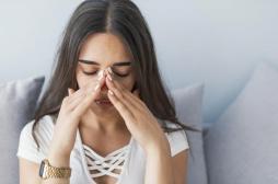 Sinusite : inutile de forcer sur les doses d'antibiotiques