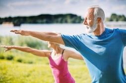 Cancer : l'exercice physique améliore le moral des plus de 60 ans en chimiothérapie