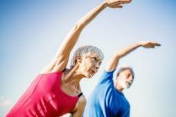 Cancer : les médecins n'encouragent pas assez les patients à reprendre une vie saine