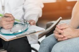 Cancer du col de l'utérus : plus que 18 mois à vivre parce que des médecins lui ont refusé un frottis