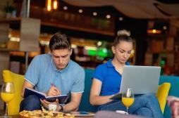 Alimentation : comment le stress des examens pousse les étudiants à se goinfrer de malbouffe