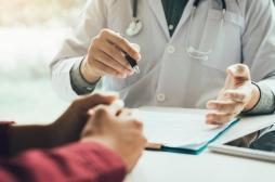 5,4 millions de personnes n'avaient pas de médecin traitant en 2019
