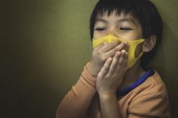 Obésité : les enfants exposés à un air pollué ont un risque plus accru