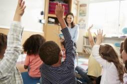 Coronavirus : comment parler de l'épidémie aux enfants ?