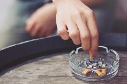 Arrêt du tabac: on ne compense pas forcément en grignotant