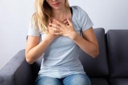 Reflux gastrique : on peut utiliser les IPP sans danger