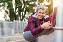 Cancer du poumon ou colorectal : une bonne condition physique diminue les risques