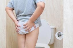 Démangeaison des fesses chez l'enfant : c'est peut être une anite à streptocoque