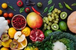Alimentation : la valeur nutritionnelle des fruits et légumes a baissé depuis 50 ans