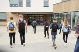 Coronavirus : 76% des Français préférent que la reprise scolaire se fasse en septembre