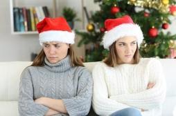 Comment gérer les fêtes de fin d'année en famille ?