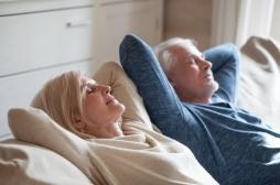 AVC : trop dormir augmenterait les risques
