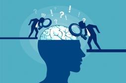 Alzheimer : des antibiotiques pour diminuer les symptômes ?