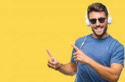 Comment notre cerveau distingue-t-il la musique des paroles?