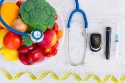Diabète de type 2 : comment répartir les glucides ?