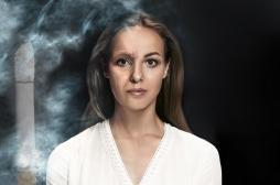 Fumer trop fait vieillir précocement le visage