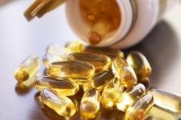Comment l'huile de poisson pourrait réduire les inflammations