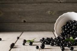 Diabète de type 2 : manger du cassis équilibre la réponse glycémique