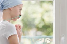 Cancer: un enfant sur deux dans le monde n'est ni diagnostiqué, ni traité