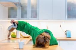 L'inattention ne serait pas le seul effet négatif du manque de sommeil