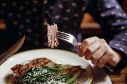 Viande rouge et cancer colorectal : des dommages constatés sur l'ADN