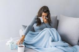 Grippe : quatre régions en alerte pré-épidémie