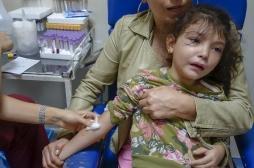 Tétanos : huit morts recensés faute de vaccination