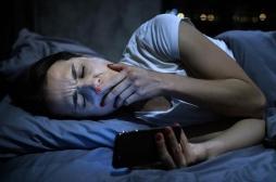 Sommeil : pourquoi se coucher tard est mauvais pour la santé