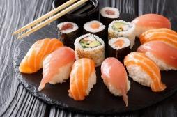 Ver solitaire : 7 cas de ténia à Rennes, les sushis mis en cause