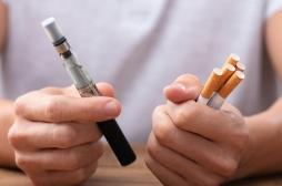 Les vapoteurs développent les mêmes mutations génétiques liées au cancer que les fumeurs