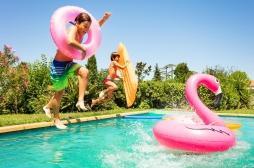 Cet été, attention au parasite de la cryptosporidiose dans les piscines