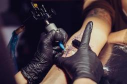 Un tatouage intelligent pour détecter une éventuelle anomalie cardiaque