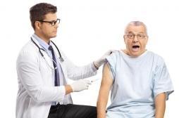 Pneumocoque : la vaccination est efficace en vie réelle mais doit être adaptée