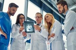 Coronavirus : les étudiants en médecine payés 50 euros par semaine dans les unités Covid