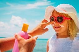 Crème solaire : pourquoi il est dangereux de réutiliser celle de l'année dernière