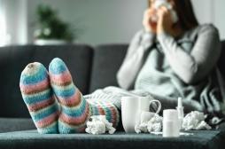 Pourquoi vous ne pouvez pas attraper un rhume et la grippe en même temps