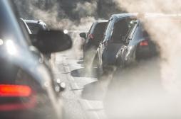 Pollution automobile : un risque de cancer du poumon augmenté de 30% pour les plus exposés