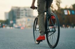 Le vélo et la marche, grands gagnants du déconfinement