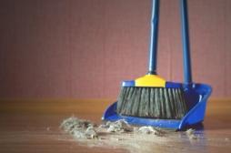 Dans la poussière, les bactéries peuvent s'échanger un gène de résistance aux antibiotiques