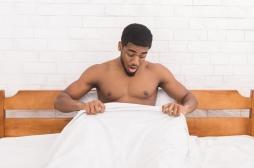 Problèmes d'érection : tout ce qu'il faut tenter avant la prothèse du pénis