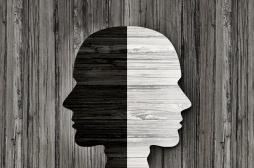 Schizophrénie et bipolarité : le cerveau des personnes à risque diffère