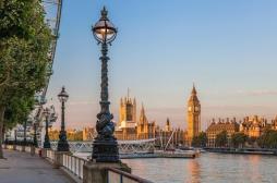 Au Royaume-Uni, le confinement prolongé jusqu'au 1er juin