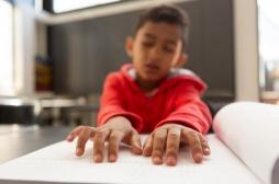 Cécité infantile : une thérapie génique améliore la vue de plusieurs enfants