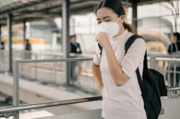 Covid-19 : une immunité croisée avec le rhume ?