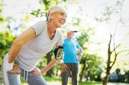 Démence frontotemporale: être actif physiquement et mentalement pour retarder la maladie